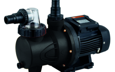 DSCP-S The circulation pump for swimming pools
